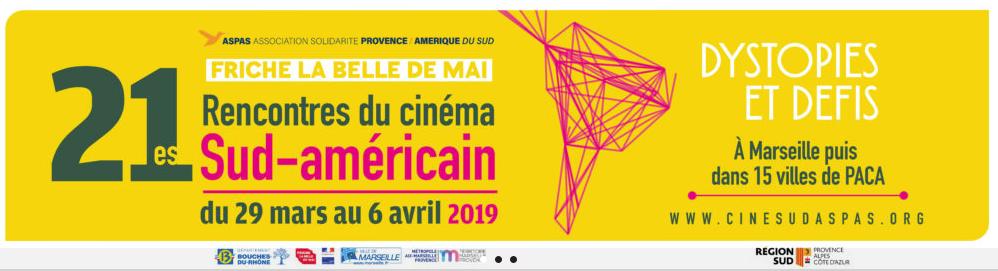 rencontres du cinéma sud américain marseille