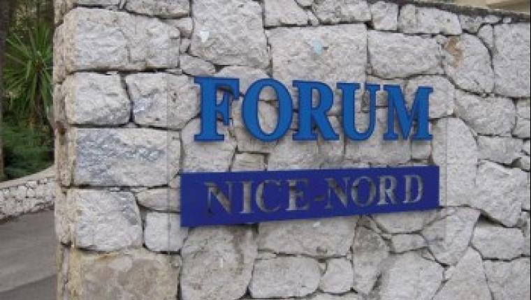 salle spectacle forum nice nord